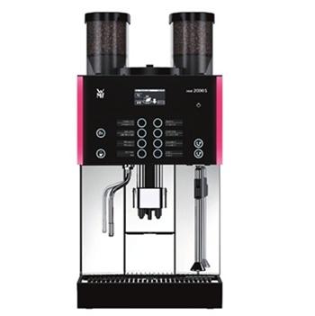 WMF 2000S Espresso Machine