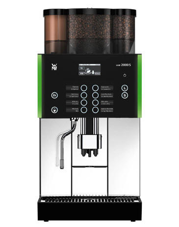 wmf 2000s espresso machine canada espresso planet canada. Black Bedroom Furniture Sets. Home Design Ideas