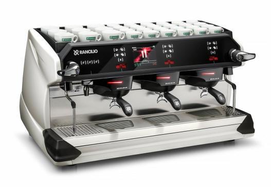 Rancilio Canada Classe 10 Espresso Machine