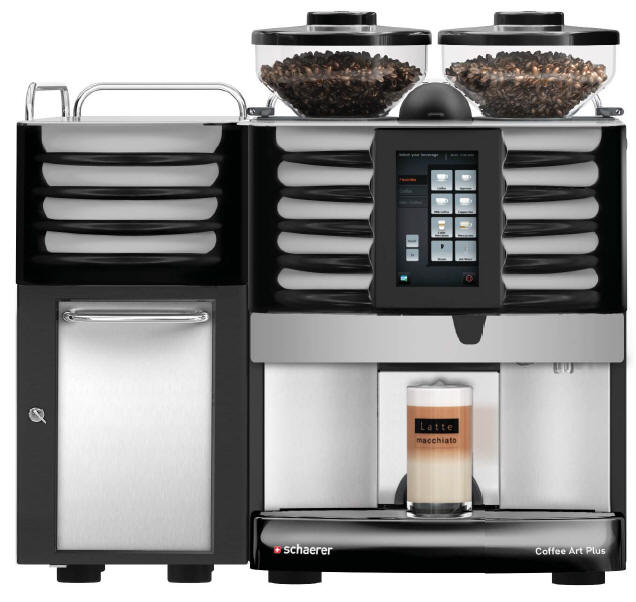 Machines espresso compare saeco